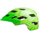 Bell Sidetrack Youth Helmet kryptonite/retina